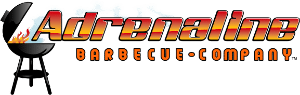 Adrenaline Barbecue Company Mobile Logo